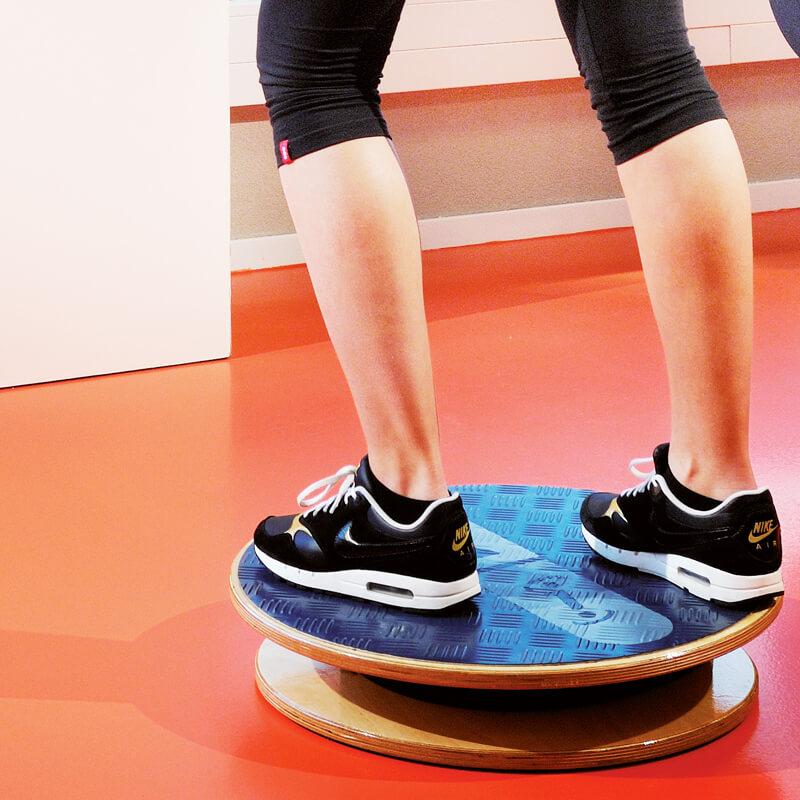 VelDon Balanceboard